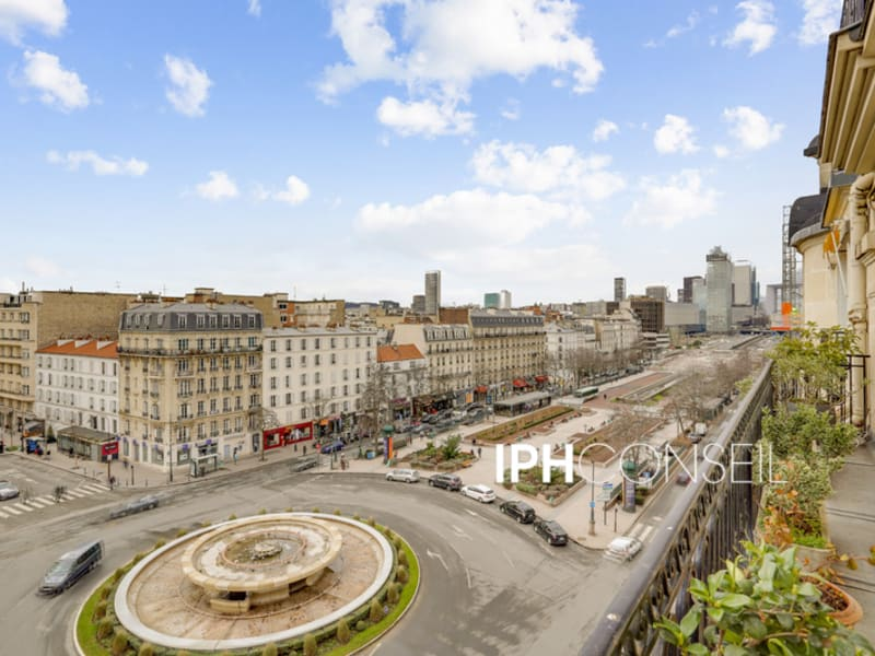 Sale apartment Neuilly sur seine 1849000€ - Picture 4