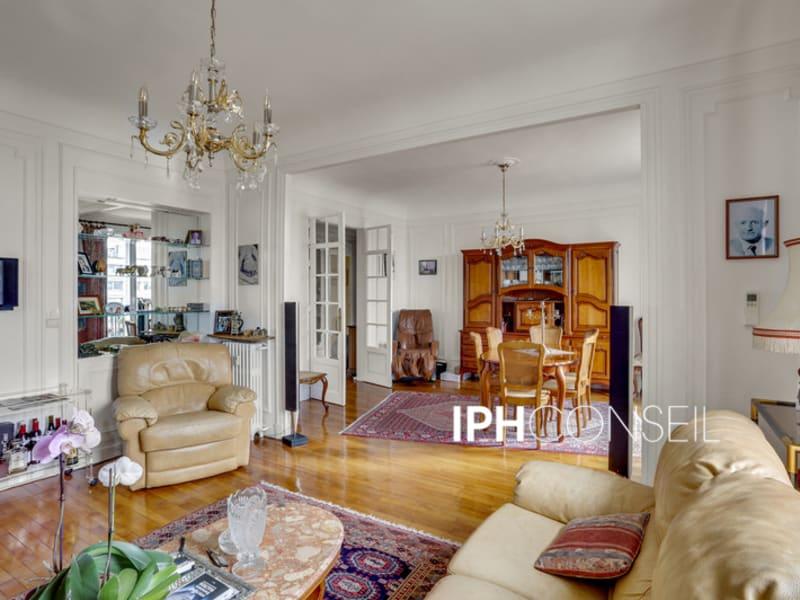 Sale apartment Neuilly sur seine 1849000€ - Picture 6