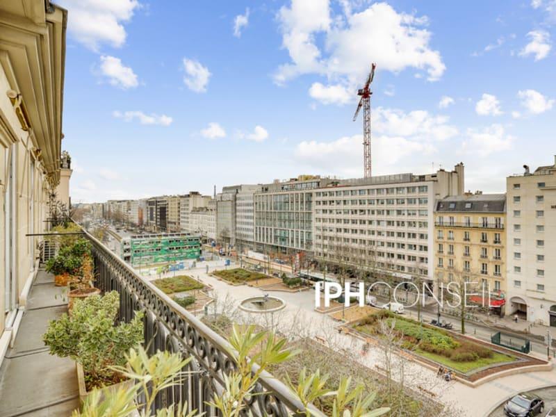 Sale apartment Neuilly sur seine 1849000€ - Picture 7
