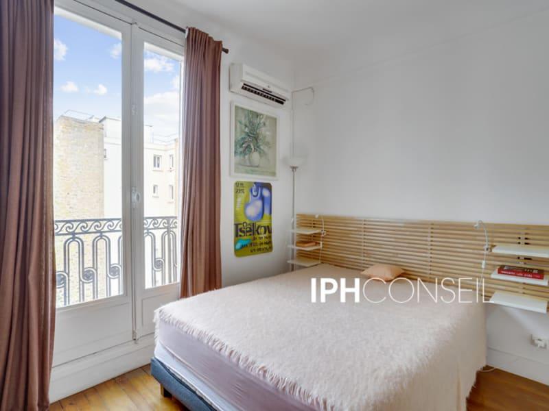 Sale apartment Neuilly sur seine 1849000€ - Picture 9