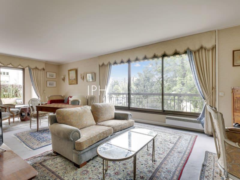 Sale apartment Neuilly sur seine 1500000€ - Picture 1