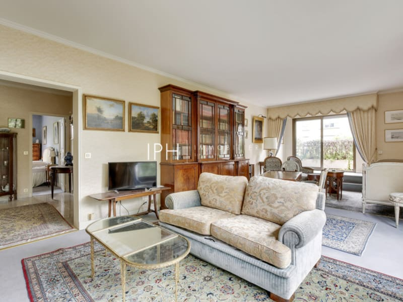 Sale apartment Neuilly sur seine 1500000€ - Picture 3