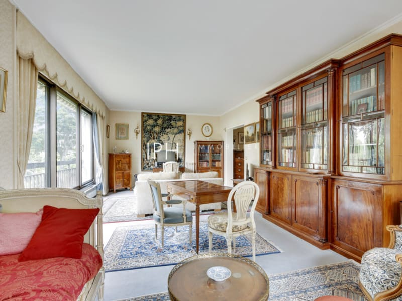 Sale apartment Neuilly sur seine 1500000€ - Picture 4