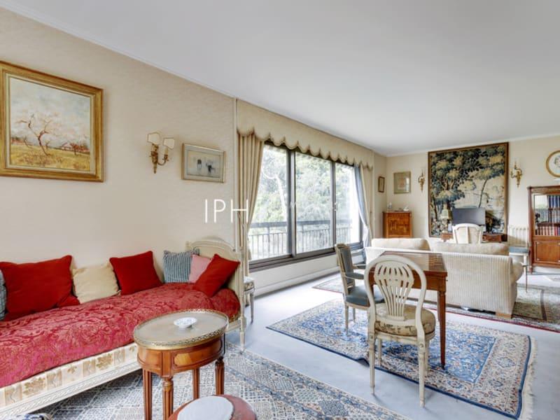 Sale apartment Neuilly sur seine 1500000€ - Picture 5