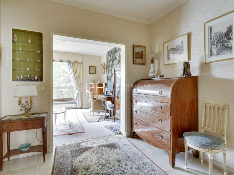 Sale apartment Neuilly sur seine 1500000€ - Picture 10