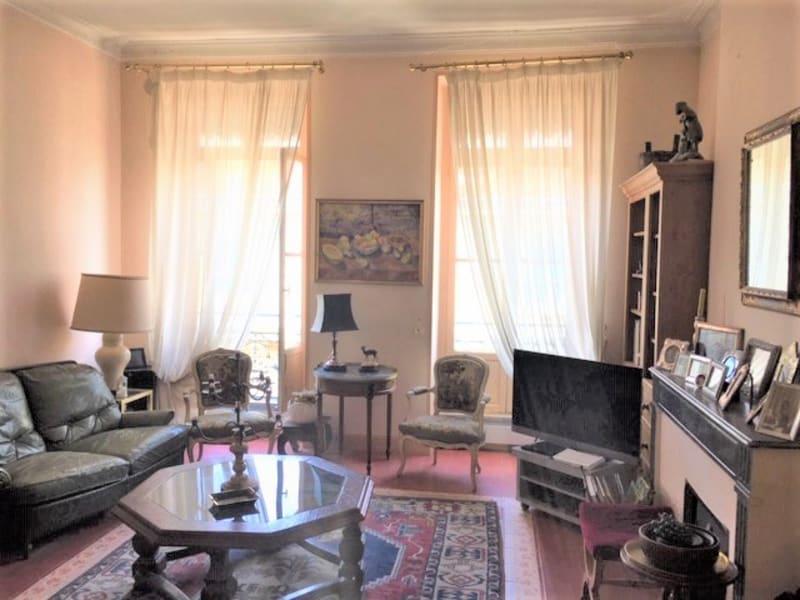Sale apartment Nimes 320000€ - Picture 1