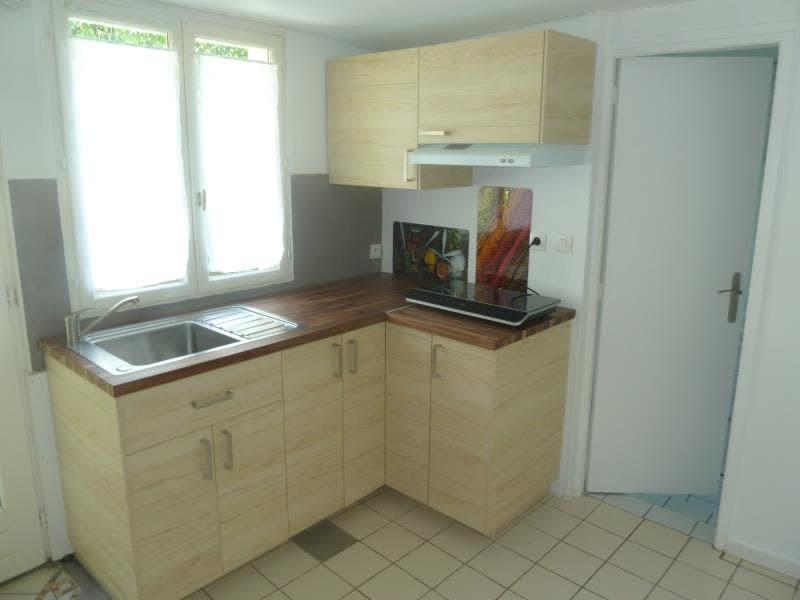 Rental apartment Vaux sur seine 545€ CC - Picture 3