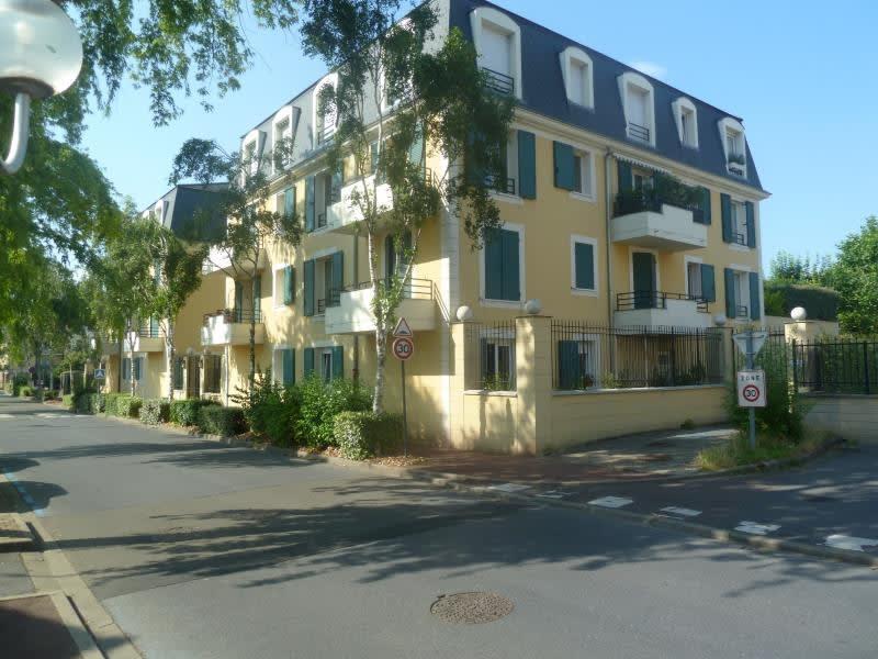 Location appartement St gratien 1127€ CC - Photo 1