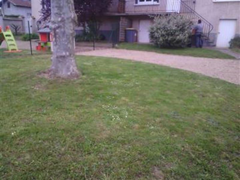 Location maison / villa Arnas 640€ CC - Photo 1