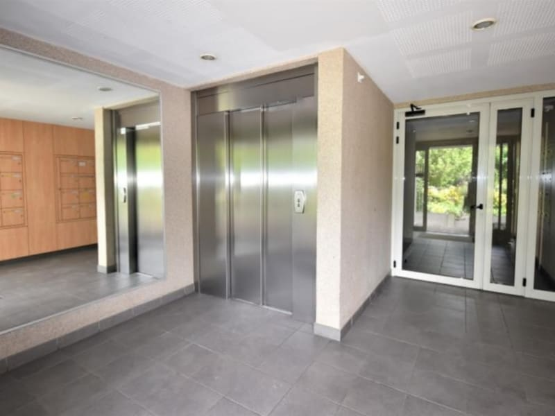 Sale apartment Grenoble 189000€ - Picture 2