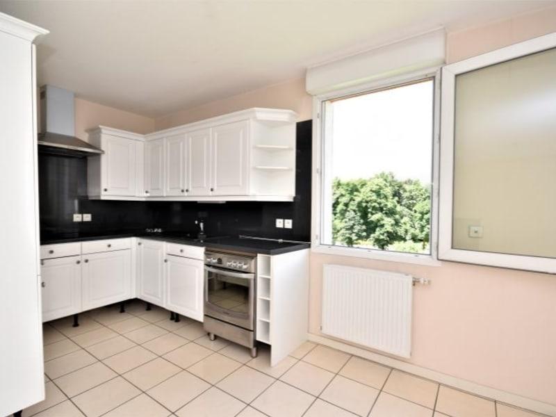 Sale apartment Grenoble 189000€ - Picture 4