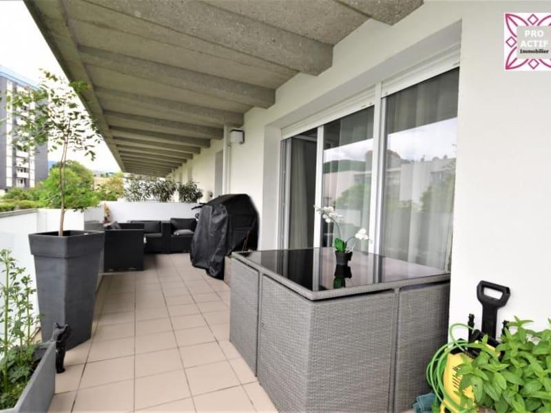 Vente appartement Grenoble 206000€ - Photo 2