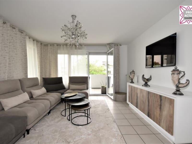 Vente appartement Grenoble 206000€ - Photo 4