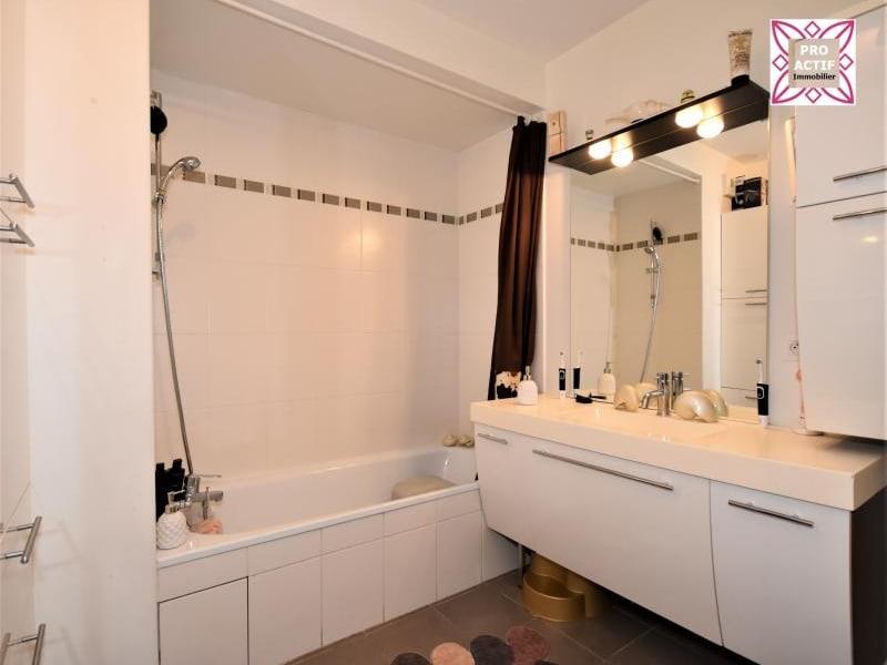 Vente appartement Grenoble 206000€ - Photo 8