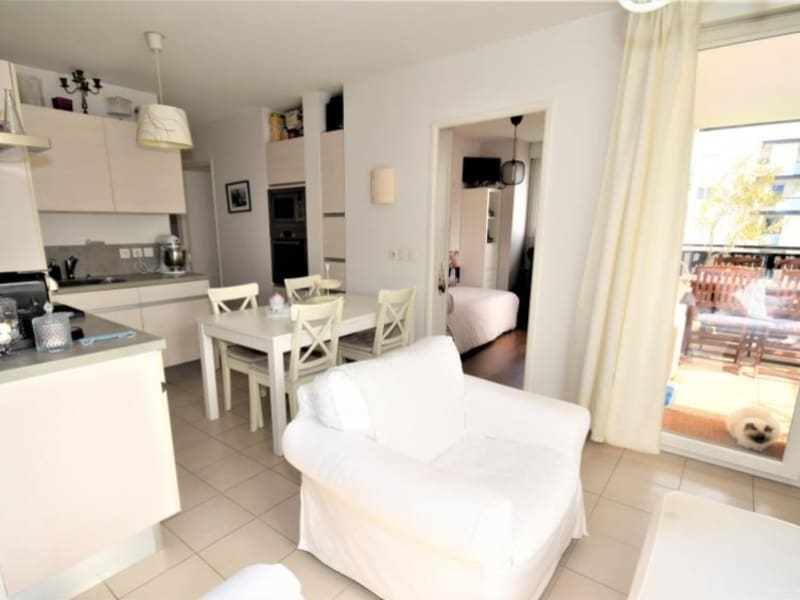 Vente appartement Grenoble 168000€ - Photo 4