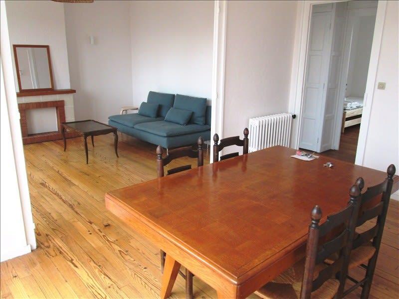 Location appartement Pau 750€ CC - Photo 1