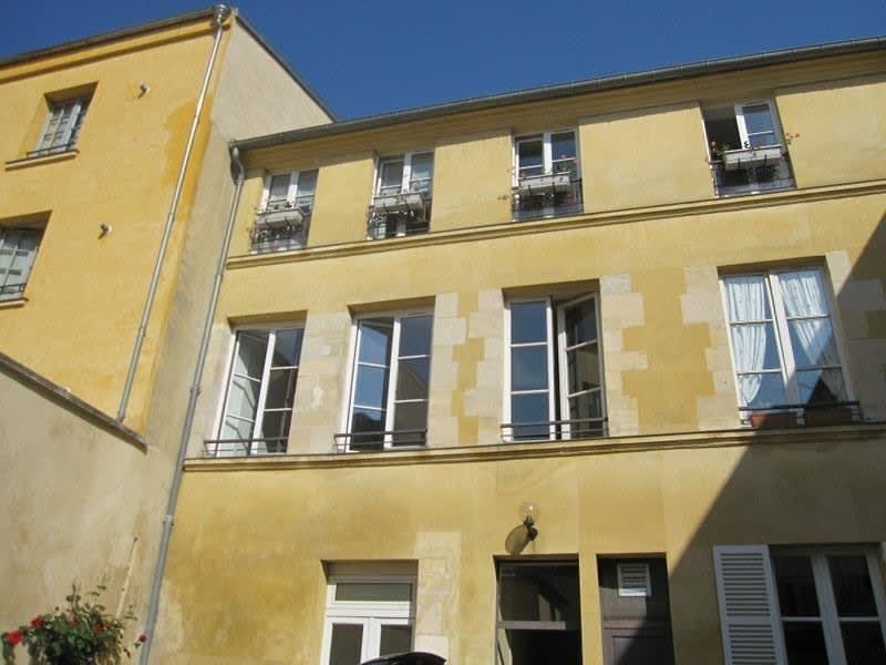 Rental apartment Versailles 630€ CC - Picture 1