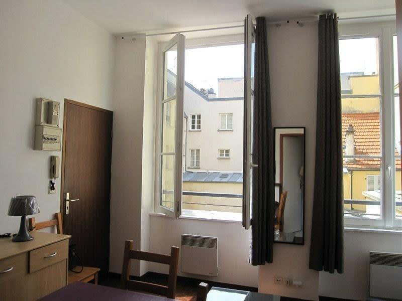 Rental apartment Versailles 630€ CC - Picture 4