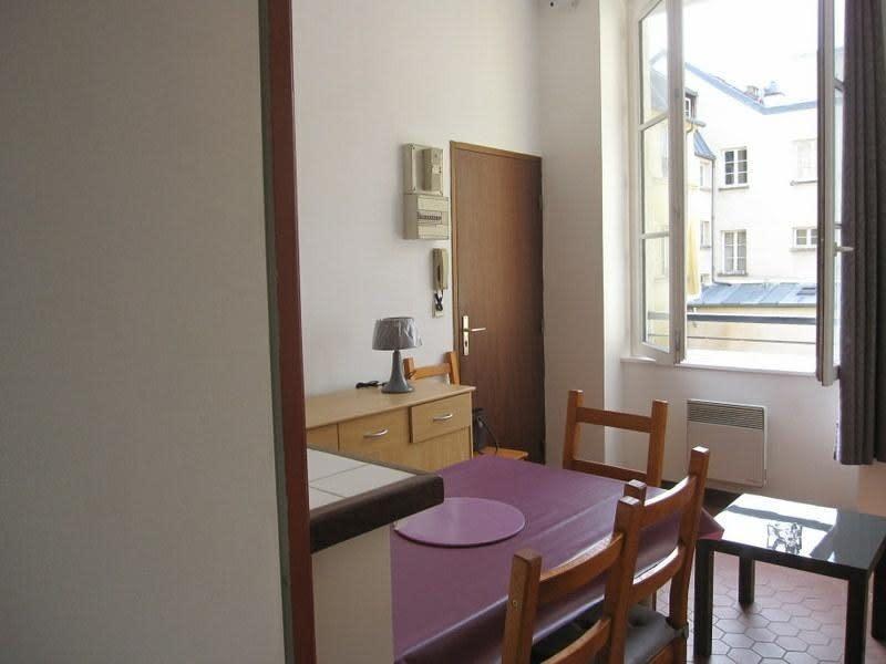 Rental apartment Versailles 630€ CC - Picture 5