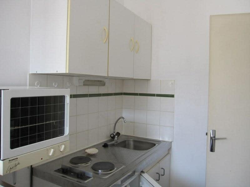 Rental apartment Versailles 630€ CC - Picture 6