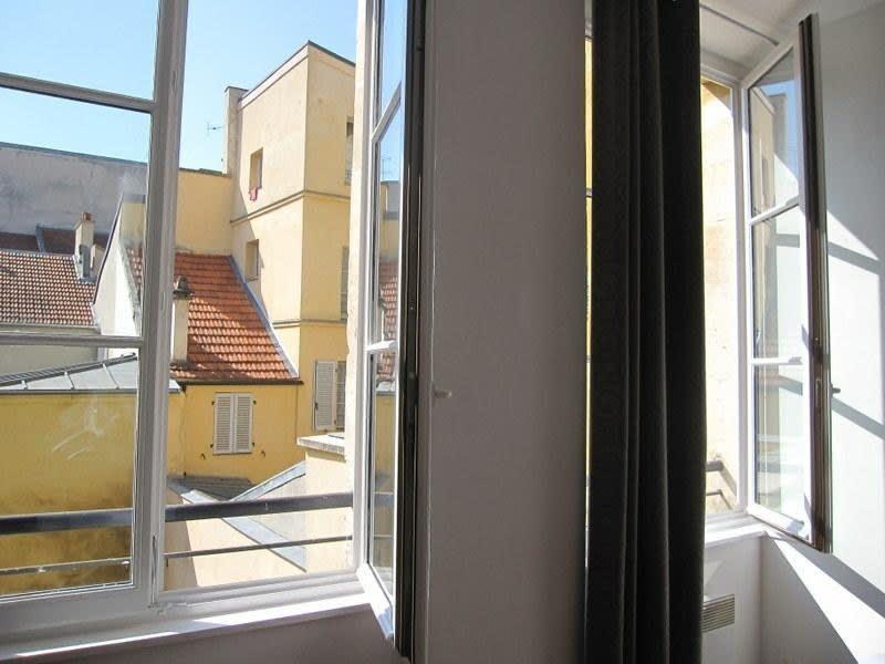 Rental apartment Versailles 630€ CC - Picture 9