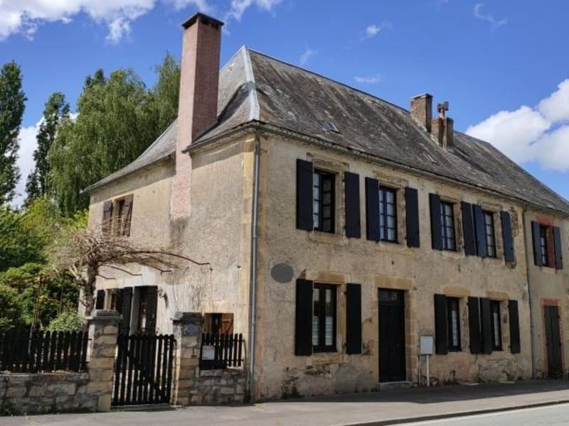 Vente maison / villa Lanouaille 195000€ - Photo 9