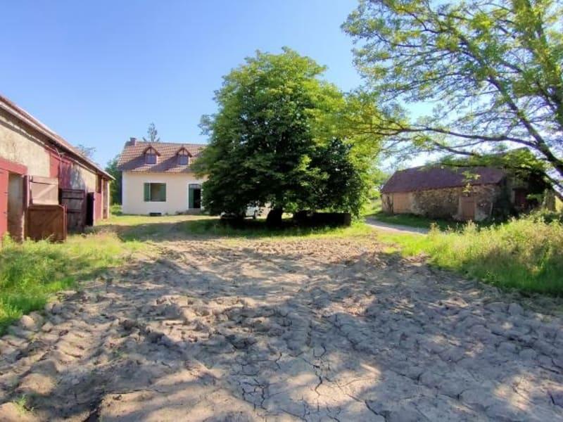 Sale house / villa Lanouaille 190000€ - Picture 1
