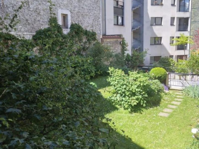 Location appartement Paris 10ème 936€ CC - Photo 5