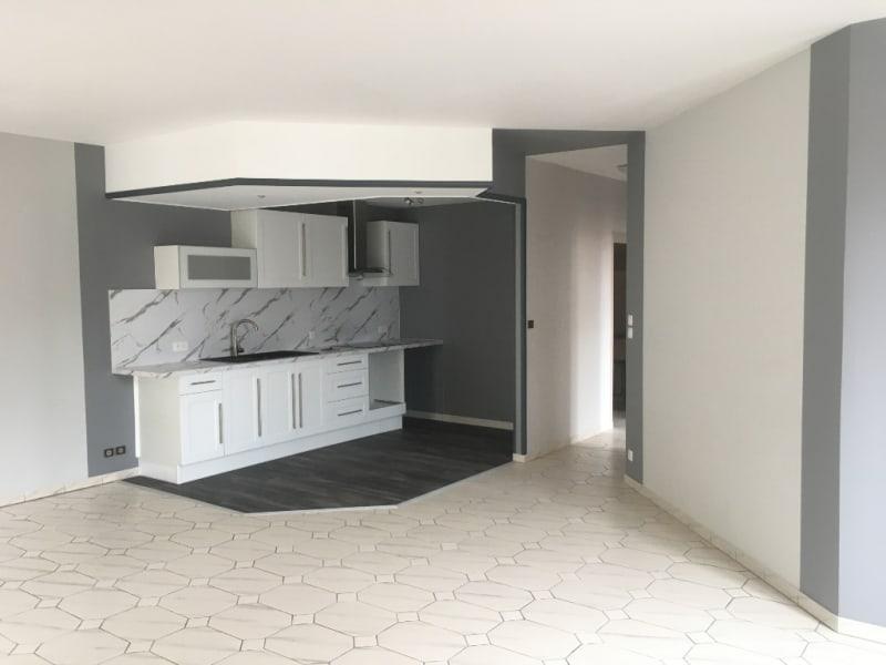Rental apartment Saint quentin 800€ CC - Picture 1