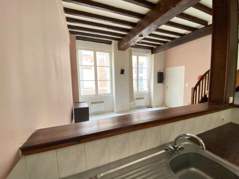 Vente appartement Valenciennes 69900€ - Photo 7