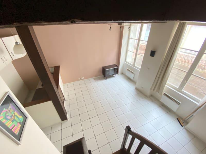 Vente appartement Valenciennes 69900€ - Photo 8