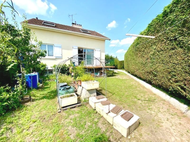 Vente maison / villa Conflans ste honorine 448000€ - Photo 2