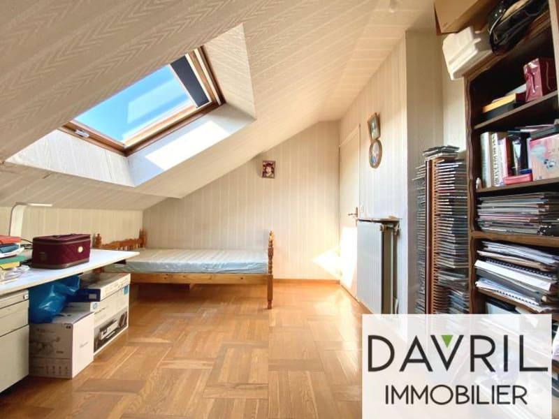 Vente maison / villa Conflans ste honorine 448000€ - Photo 8