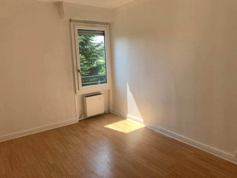 Rental apartment Conflans ste honorine 902€ CC - Picture 1