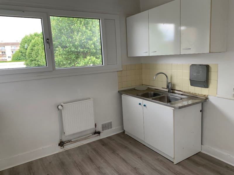 Rental apartment Conflans ste honorine 902€ CC - Picture 5