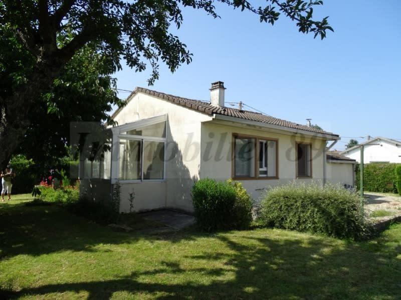 Vente maison / villa Secteur laignes 56000€ - Photo 1