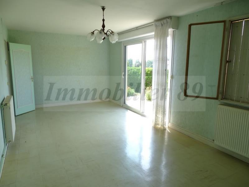 Vente maison / villa Secteur laignes 56000€ - Photo 4