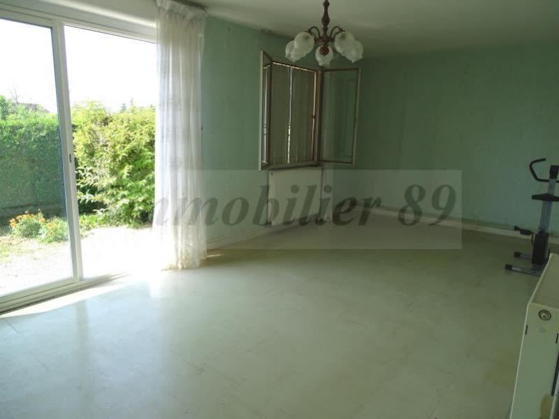 Vente maison / villa Secteur laignes 56000€ - Photo 5