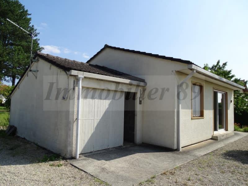 Vente maison / villa Secteur laignes 56000€ - Photo 12