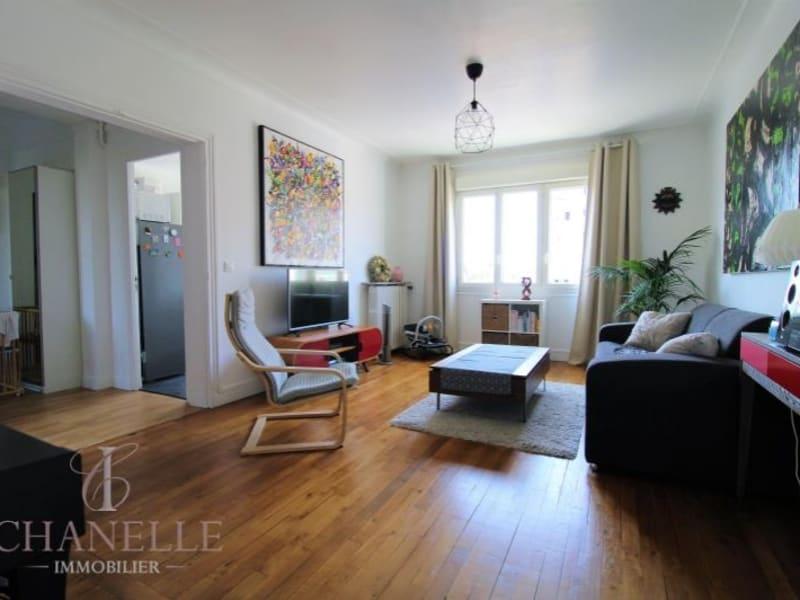 Vente appartement Vincennes 544000€ - Photo 1