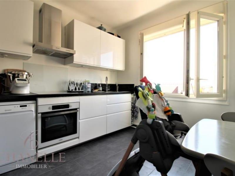 Vente appartement Vincennes 544000€ - Photo 2