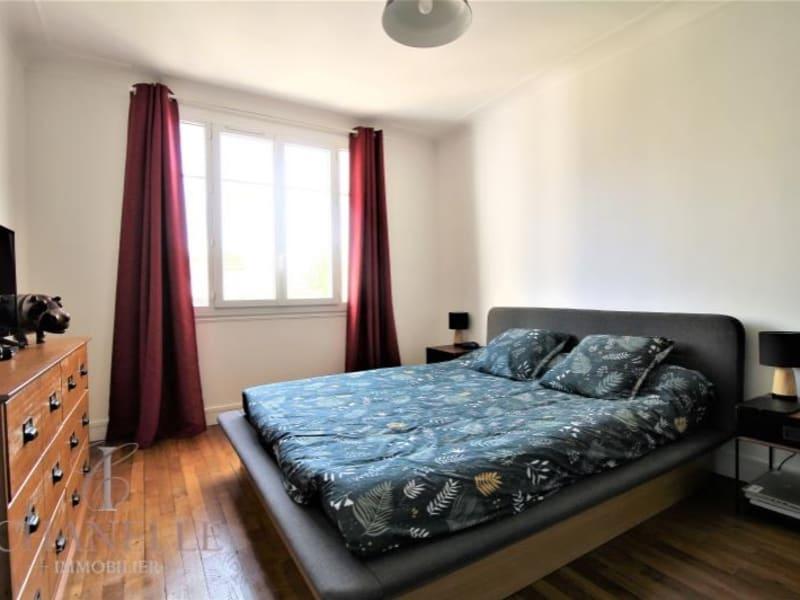 Vente appartement Vincennes 544000€ - Photo 3