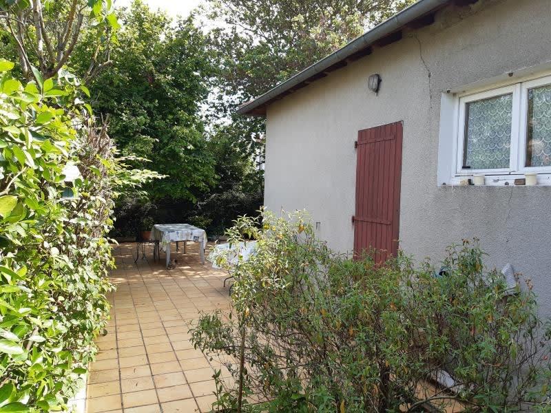 Location maison / villa Poitiers 771,86€ CC - Photo 1