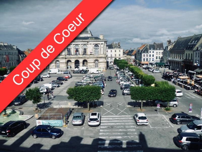 Rental apartment St omer 1350€ CC - Picture 2