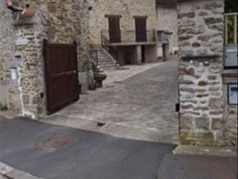 Rental apartment St fargeau ponthierry 600€ CC - Picture 1