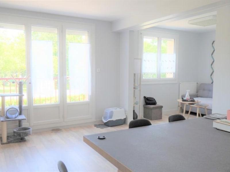 Sale apartment Le mans 108000€ - Picture 1
