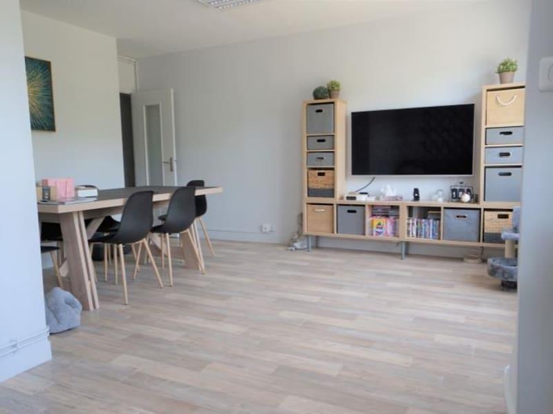 Sale apartment Le mans 108000€ - Picture 2