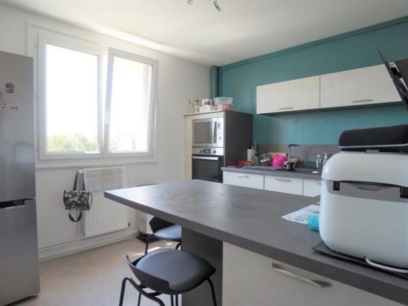 Sale apartment Le mans 108000€ - Picture 4