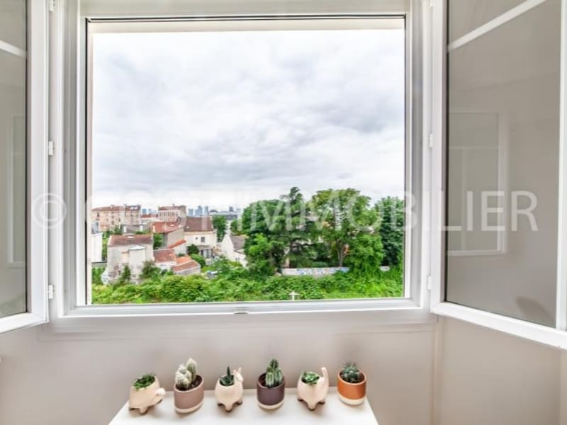 Vente appartement Bois colombes 219000€ - Photo 2