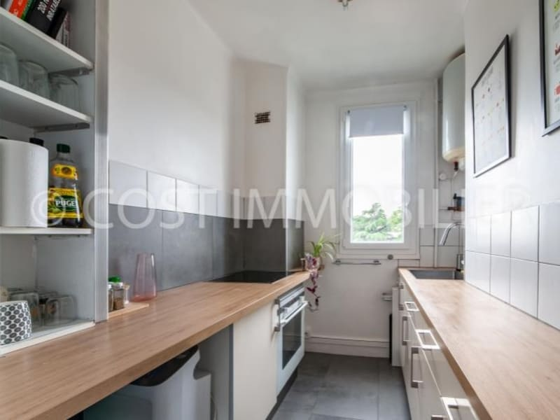 Vente appartement Bois colombes 219000€ - Photo 4
